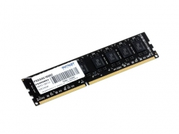 4GB PC-12800 DDR3-1600 Patriot PSD34G16002
