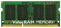 4GB PC-10660 DDR3-1333 Kingston KVR13S9S8/4BK (SODIMM) (oem)