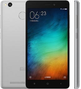 Redmi 3s 2/16 Grey