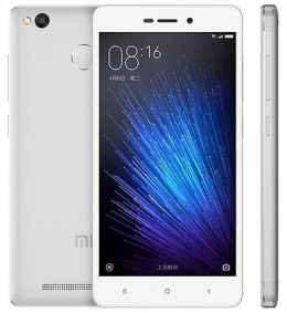 Redmi 3x 2/32 White