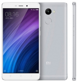 Redmi 4 2/16 White