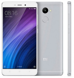 Redmi 4 3/32 White